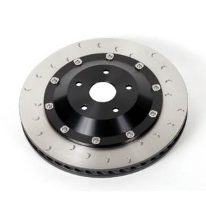 alcon 400x36mm left front superkit replacement rotor hat assembly nissan Alcon 400x36mm Left Front Superkit Replacement Rotor & Hat Assembly Nissan GT-R R35 2009-2021