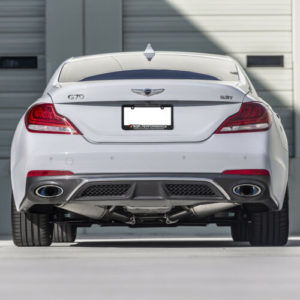 ark performance grip exhaust system for 2018 genesis g70 33t gdi rwd awd ARK Performance GRiP Exhaust System for 2018+ Genesis G70 3.3T GDi RWD AWD