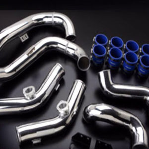 greddy aluminum piping kit for rx intake manifold nissan gt r r35 2009 2021 GReddy Aluminum Piping Kit for RX Intake Manifold Nissan GT-R R35 2009-2021