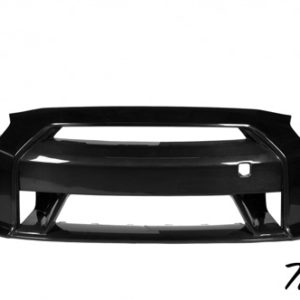 n tune kit a front bumper front splitter carbon fiber and frp nissan gtr N-Tune Kit A: Front Bumper & Front Splitter Carbon Fiber and FRP Nissan GTR R35 2009-2021